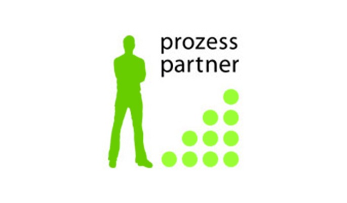 Prozesspartner-Logo